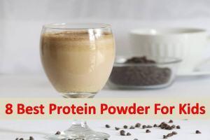 Best Protein Powder For Kids