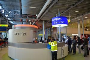 Geneva airport transfer