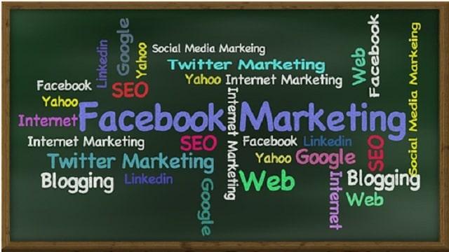 facebook ads for list building