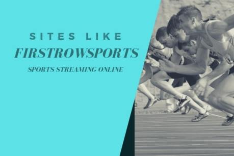 sites like Firstrowsports