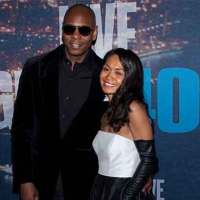Interesting Facts - About Dave chappelle wife elaine chappelle