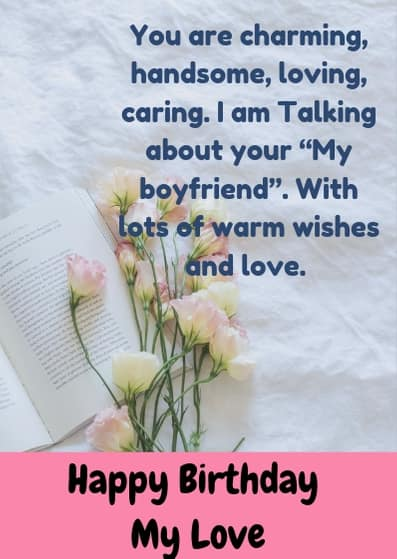 happy birthday images for him
