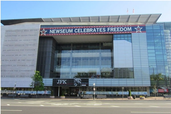 Washington Newseum