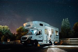 What to Look for In A Caravan