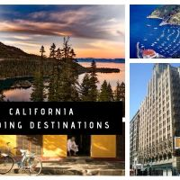 Favorite California Wedding Destinations