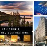 Favorite California Wedding Destinations