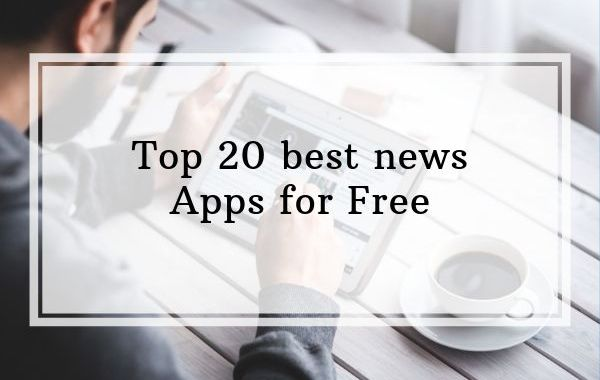 news apps for free