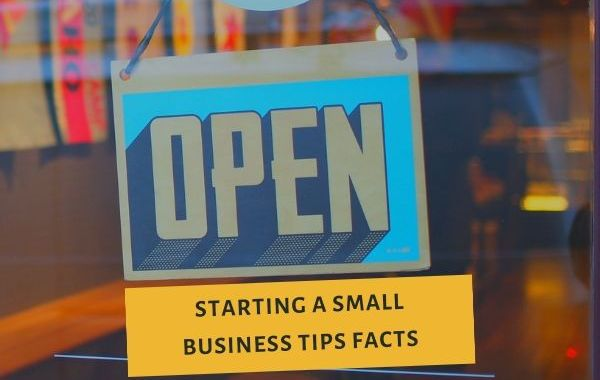 starting a small business tips