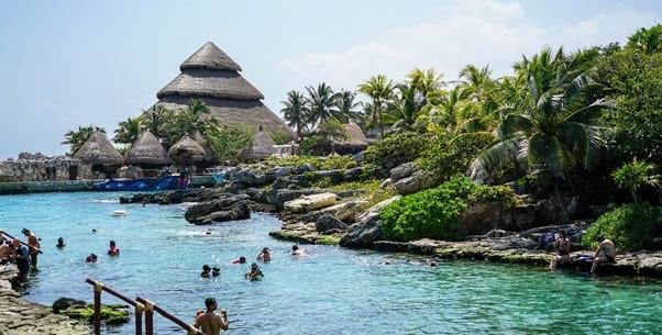 Cancun Parks