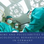 oncological rehabilitation Germany