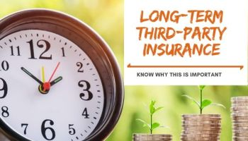 Long-Term Third-Party Insurance