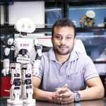 Calling All Future Robotics Engineers