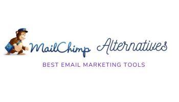 mailchimp alternatives