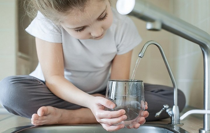 Water Filters 101