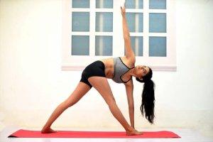 Spiritually with Yoga