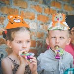 Celebrate Your Kid's Birthday