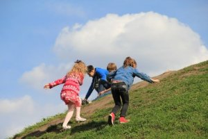Ways To Make A Child Ready For An Adventure
