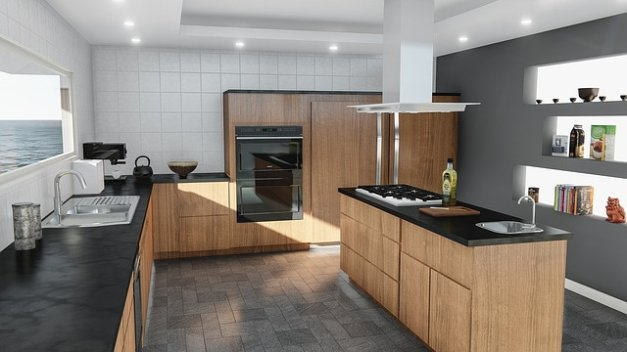 Must-Have Items In Today's World Of Kitchens