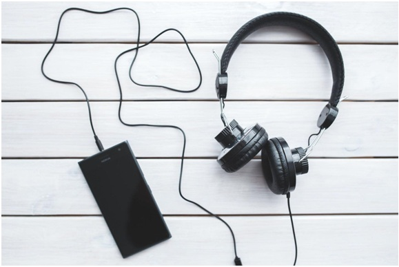 How Music Helps While Working