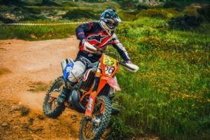 Adventure Riding Gear