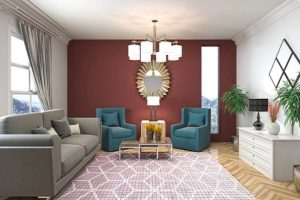 How to Make Your Living Room Luxury