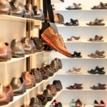 styles of shoes