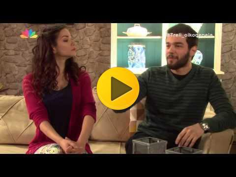 Τρελή Οικογένεια  επεισόδιο 41