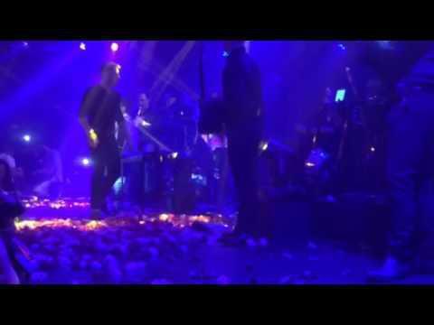 Μαζωνάκης – Αλέξανδρος Σαγκούρης Stage Live