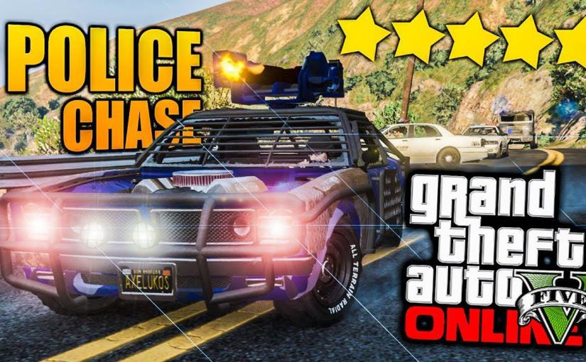 gta 5 online video youtube