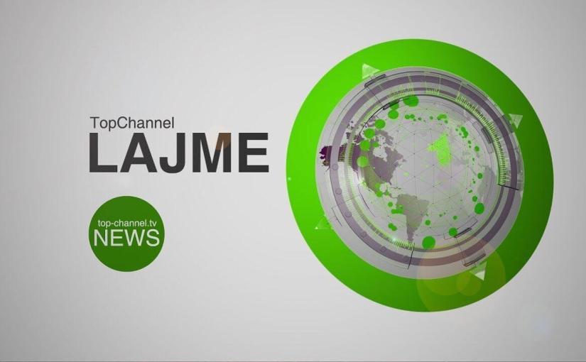 Edicioni Informativ, 18 Janar 2018, Ora 15:00  – Top Channel Albania – News – Lajme