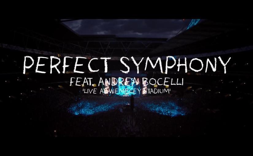 e6271cf6113f8 Ed Sheeran – Perfect Symphony feat. Andrea Bocelli  Live at Wembley  Stadium  – ViralVideos.gr – ελληνικά Viral Videos
