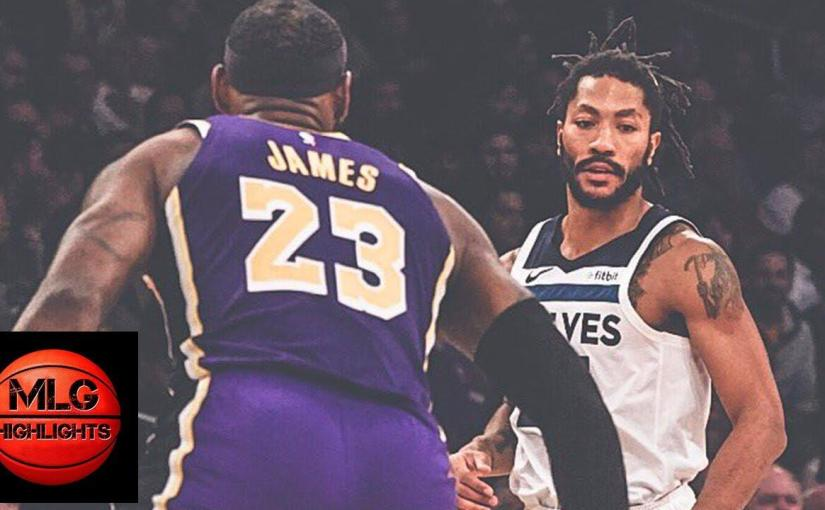 99e2974d817 Los Angeles Lakers vs Minnesota Timberwolves Full Game Highlights |  11.07.2018, NBA Season – ViralVideos.gr – ελληνικά Viral Videos, ελληνικά  YouTube Virals