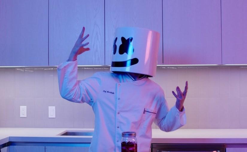Marshmello Alone Fortnite Made By Gobucks614