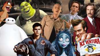183 Movies 'Sing' In The End By Linkin Park