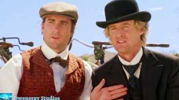 Owen Wilson And Luke Wilson Are Exactly The Same