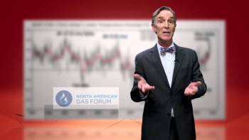 Bill Nye Bets Weatherman $20,000 The World Is Warming, Not Cooling