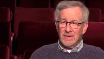 "Steven Spielberg's ""Obama"" Parody Played At White House Correspondents Dinner 2013"