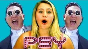 Teens React To PSY's New 'Gentleman' Music Video