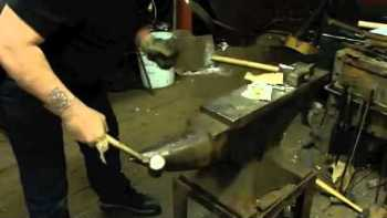 How To Light A Cigarette With A Hammer