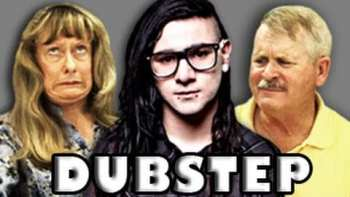 Seniors React To Dubstep