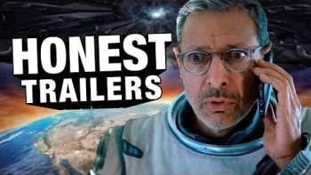 Honest Trailers – Independence Day: Resurgence