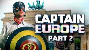 Captain Europe Is Back