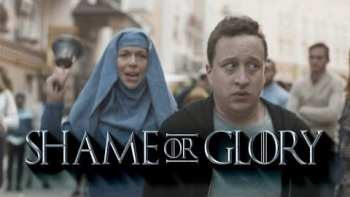 SodaStream Parodies The 'Shame' Scene From Game of Thrones