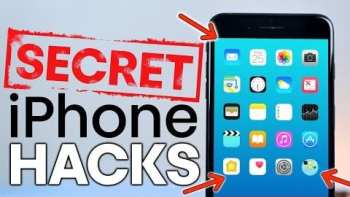 10 Secret iPhone Hacks In iOS 10