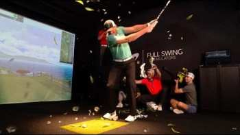 Dude Perfect's Extreme Weather Golf Battle