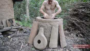 Be Prepared For The Apocalypse: Use Primitive Technology In Your Advantage