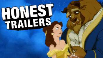 Disney Classic The Beauty and the Beast get the honest treatment
