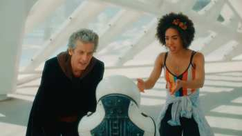 Doctor Who Is Back In This Exciting Trailer