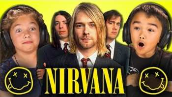 The World Would Be A Different Place If Today's Kids Knew Nirvana