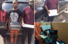 Cyber criminals arrested in benin